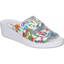 Comfooty Mia Fantasia 8 medical clogs