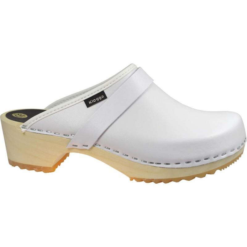 4171cf735884f CLASSIC KLOGGA Classic Swedish quality clogs on wooden soles